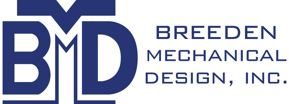 Breeden Mechanical Design, Inc.